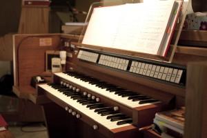 GLC Organ