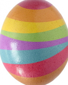 Easter Ed