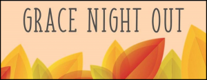Grace Night 2018