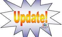 Grace June Council Update