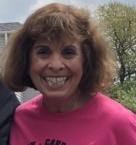 Mary Frykman