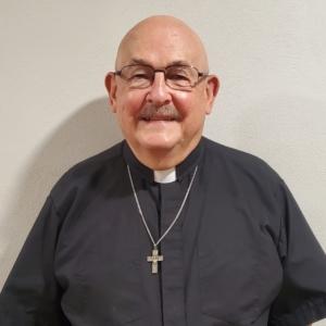 Rev. Ralph Kuespert